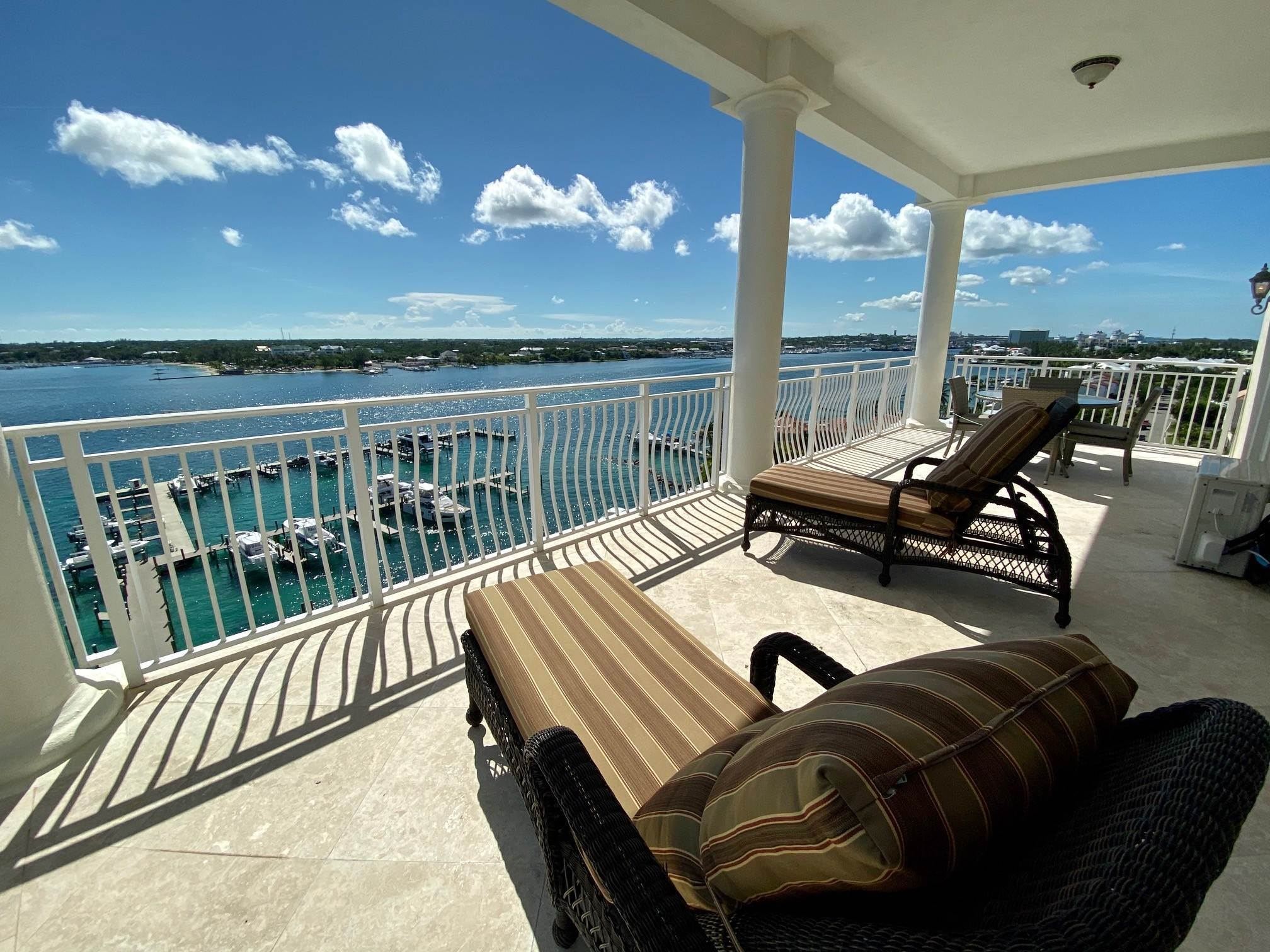 14. Co-op / Condominio por un Alquiler en Stunning 7th floor Residence with Exceptional Views - MLS 39247 One Ocean, Paradise Island, Nueva Providencia / Nassau Bahamas