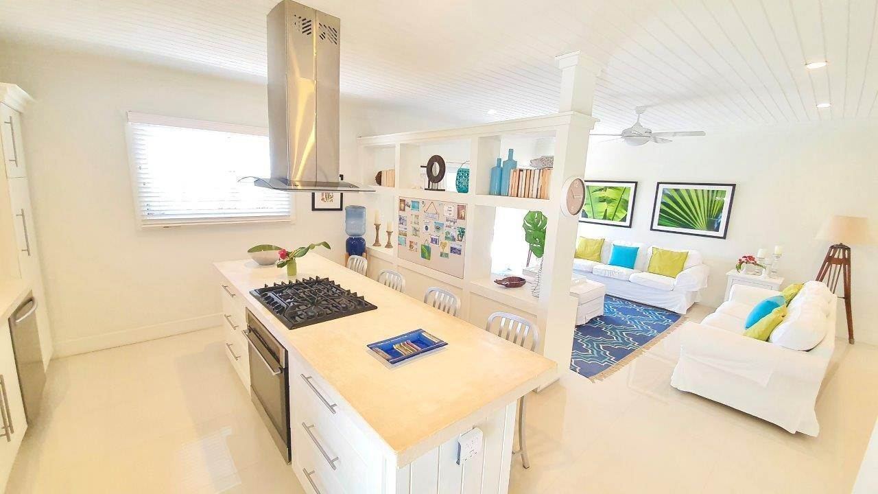 28. Single Family Homes for Sale at Fabulous Coastal Living Home in Governor's Harbour - MLS 44509 Governors Harbour, Eleuthera, Bahamas