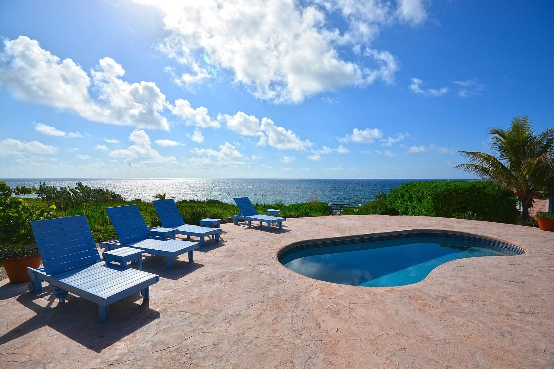20. Single Family Homes for Sale at Walking Stick, a 2.2.Acre Atlantic Estate at The Abaco Club on Winding Bay MLS-27717 Winding Bay, Abaco, Bahamas