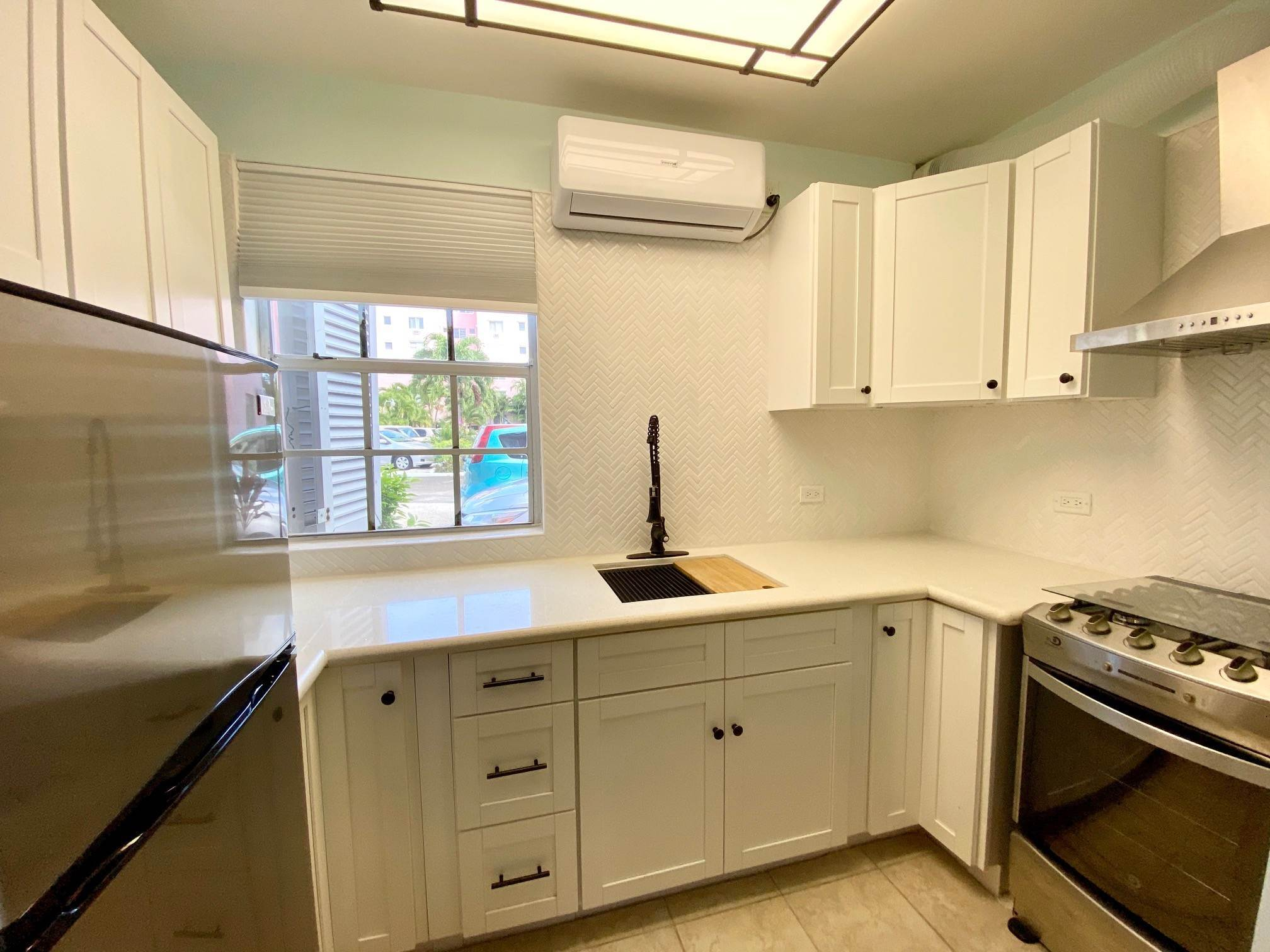 6. Co-op / Condo for Rent at Garden view renovated condo in the heart of Cable Beach Cable Beach, Nassau And Paradise Island, Bahamas