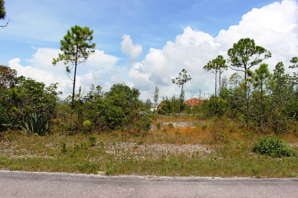 2. Land for Sale at Awesome Lot in Pine Bay Pine Bay, Freeport And Grand Bahama, Bahamas