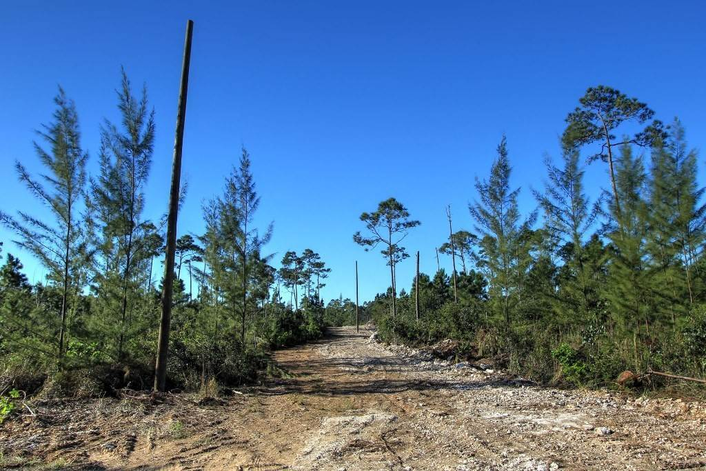 2. Land for Sale at 2.257 Waterfront Acres, Central Abaco Island - Cabbage Point Parcel 2 (MLS #28732) Turtle Rocks, Abaco, Bahamas
