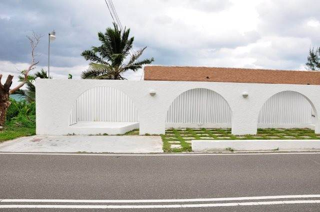 17. Single Family Homes for Sale at Los Arcos, Eastern Road Eastern Road, Nassau And Paradise Island, Bahamas