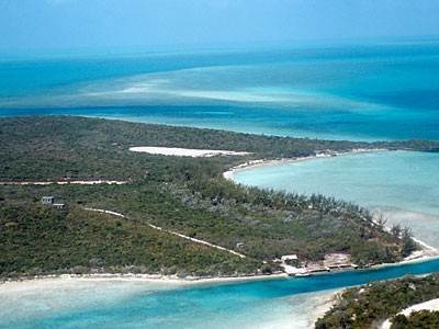 2. Private Islands for Sale at Enchanting Private Island Exuma, Bahamas