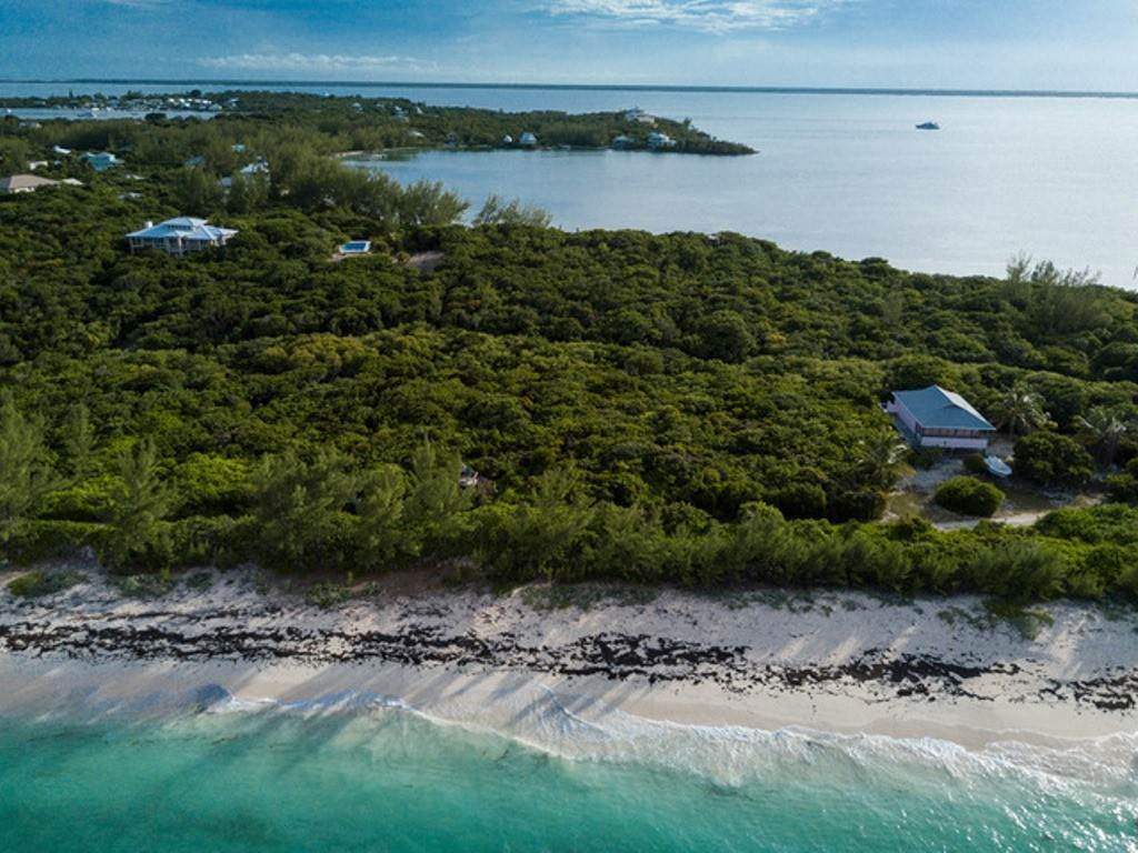 2. Land / Lots for Sale at Sea To Sea, Coco Bay to Atlantic Ocean - MLS 40645 Green Turtle Cay, Abaco, Bahamas