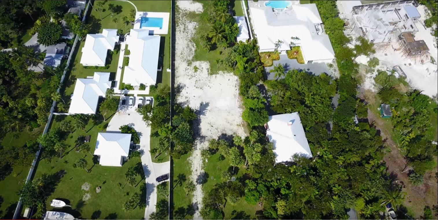 2. Land for Sale at Lyford Cay Beachfront Lot Lyford Cay, Nassau And Paradise Island, Bahamas