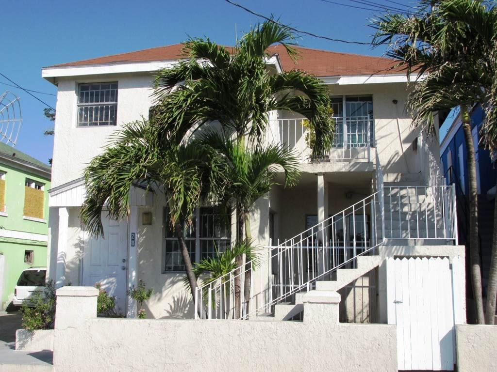2. Commercial for Rent at Centrally located Office space Nassau And Paradise Island, Bahamas