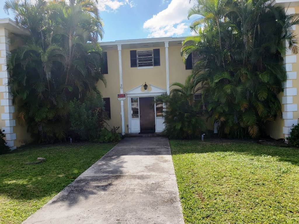 2. Commercial for Sale at Great Investment Rental Property 4 Plex - MLS 36429 Caravel Beach, Freeport And Grand Bahama, Bahamas
