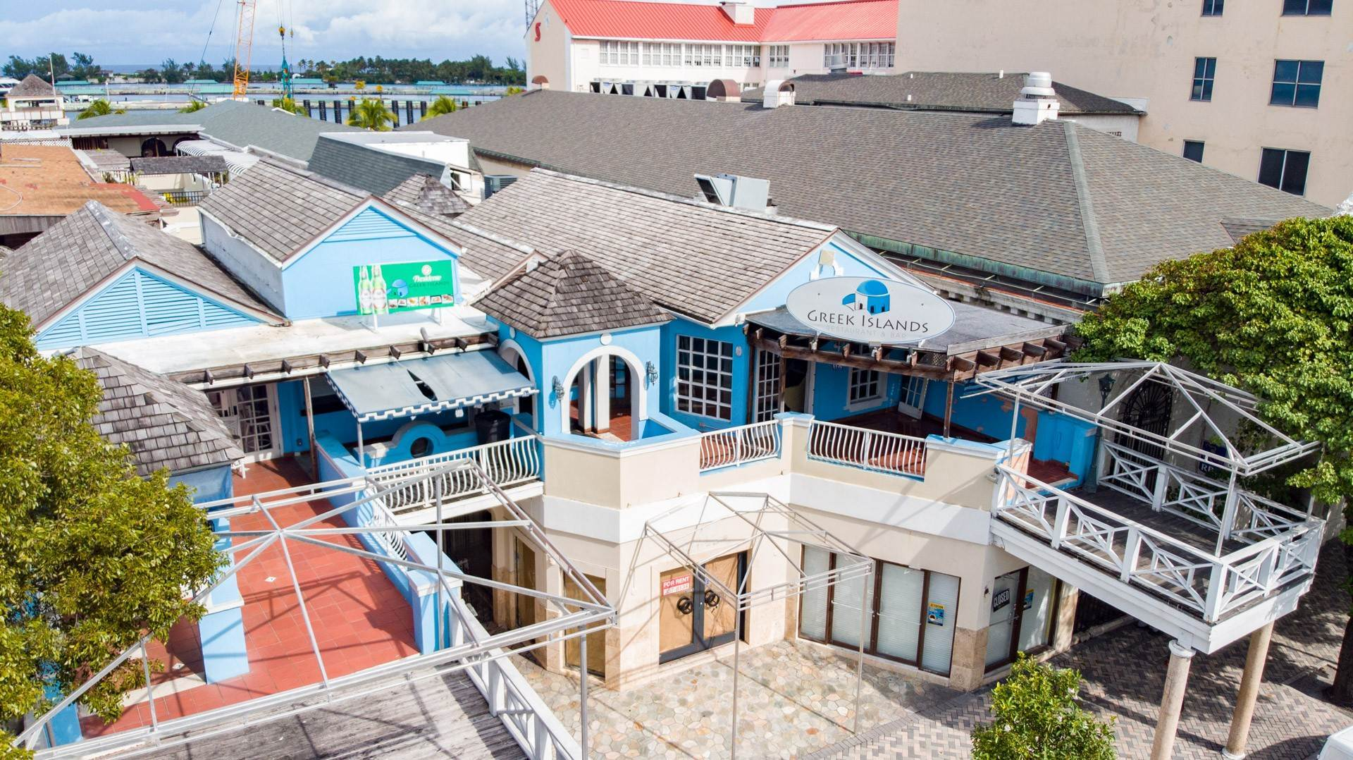 2. Commercial for Rent at Large Restaurant Space overlooking Bay St - MLS 43156 Bay Street, Nassau And Paradise Island, Bahamas
