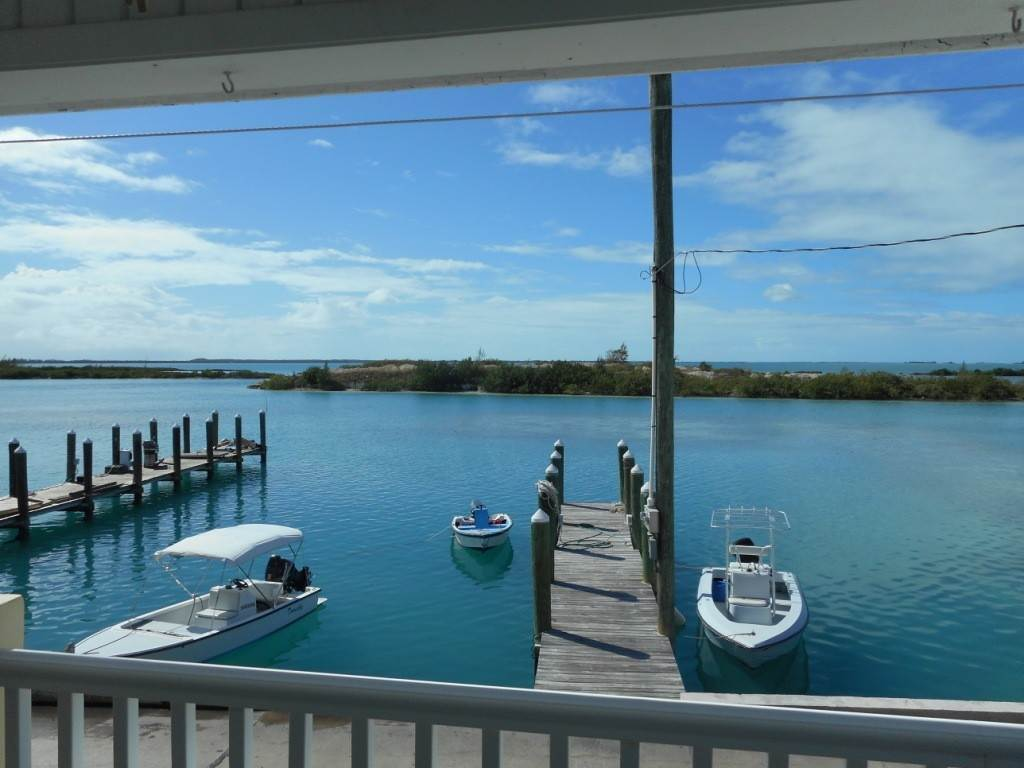2. Single Family Homes por un Venta en Harbor Front Home With Private Dock Spanish Wells, Eleuthera, Bahamas
