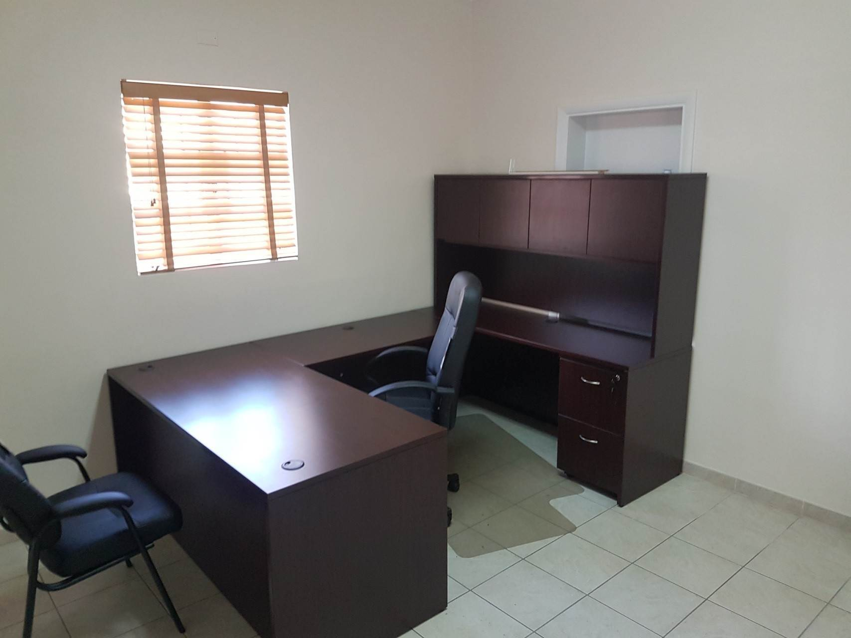 2. Commercial for Rent at Downtown Office Space With Parking Downtown, Nassau And Paradise Island, Bahamas