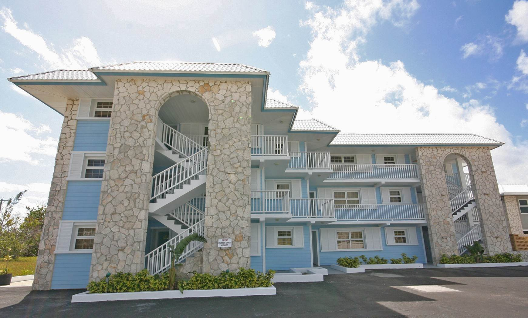 2. Co-op / Condo for Rent at Brand New Luxury 1 Bedroom Condo on the Canal in Lucaya Freeport And Grand Bahama, Bahamas
