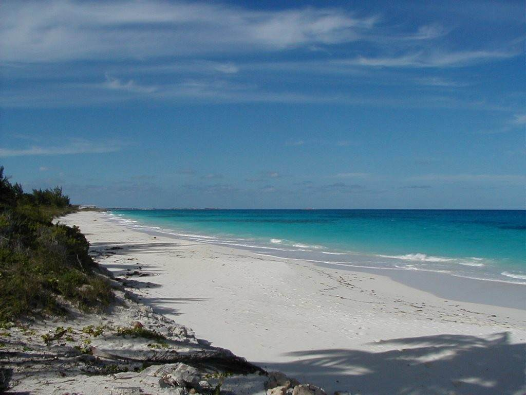 2. Land for Sale at 10791 Bahama Sound, Ocean Addition East, Diver's Lane - MLS 31248 George Town, Exuma, Bahamas