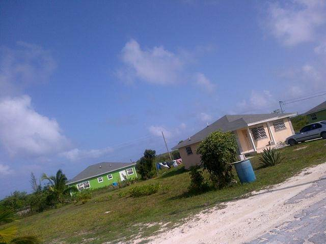 2. Land for Sale at Lovely Lot in Columbus Landings with utilities Columbus Landings, San Salvador, Bahamas