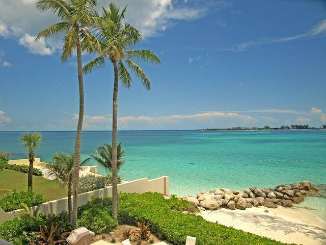 2. Co-op / Condo for Rent at Lovely Condominium with Spectacular Ocean Views on Cable Beach Cable Beach, Nassau And Paradise Island, Bahamas