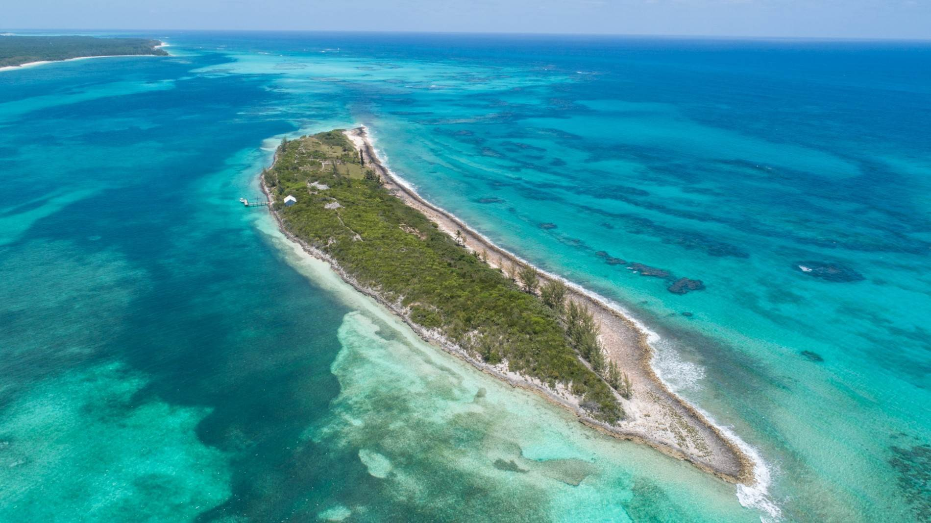 2. Private Islands for Sale at Pierre Island, A Perfect Private Retreat Island Near Harbour Island - MLS 40806 Harbour Island, Eleuthera, Bahamas