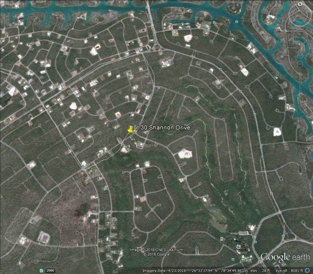 3. Land for Sale at Centrally Located Shannon Multi-family lot - MLS 27756 Shannon, Freeport And Grand Bahama, Bahamas
