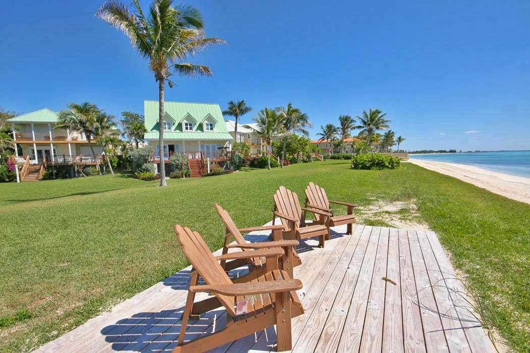 2. Single Family Homes for Rent at Island Style Home in Gated Beachfront Community of Shoreline. Shoreline, Lucaya, Freeport And Grand Bahama Bahamas