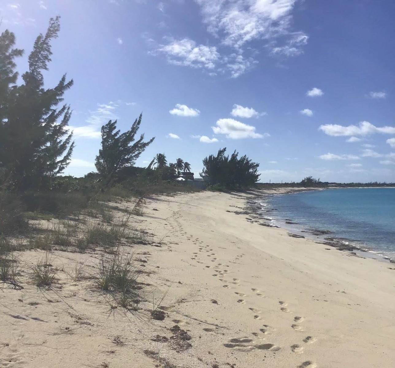 2. Land for Sale at Beachfront Estate at Polaris Bay - MLS 43342 San Salvador, Bahamas