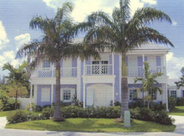 2. Single Family Homes for Sale at EXECUTIVE HOUSE FOR SALE IN SANDYPORT Sandyport, Cable Beach, Nassau And Paradise Island Bahamas