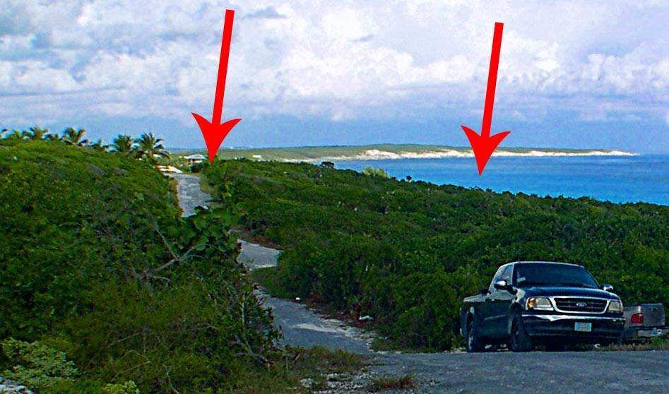 2. Land for Sale at Fantastic Hilltop - Near the Port St. George Development Stella Maris, Long Island, Bahamas