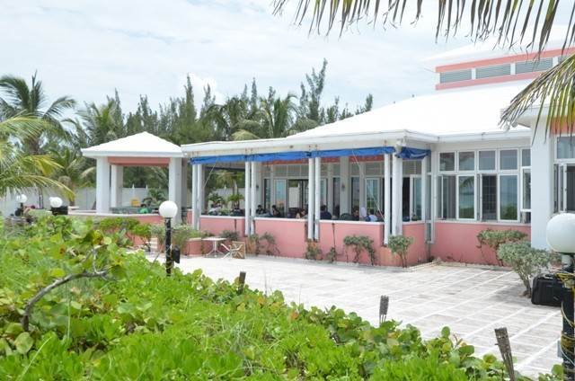 2. Commercial for Sale at Waterfront Commercial Restaurant Sandyport, Cable Beach, Nassau And Paradise Island Bahamas