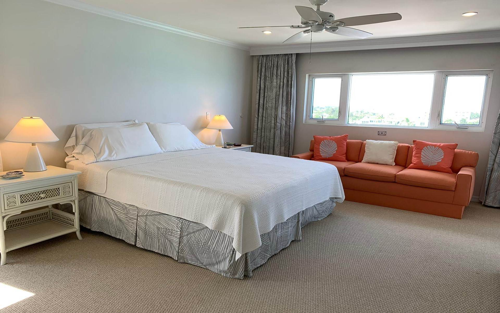5. Co-op / Condo for Rent at Conchrest Condominium with Exceptional Ocean Views Conchrest, Cable Beach, Nassau And Paradise Island Bahamas