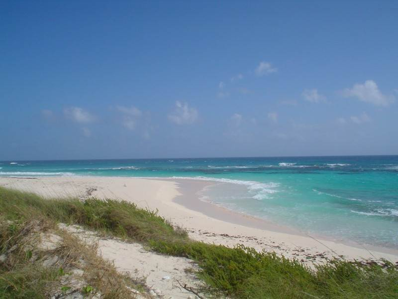 2. Land for Sale at Lovely Lot with Ocean Views Stella Maris, Long Island, Bahamas