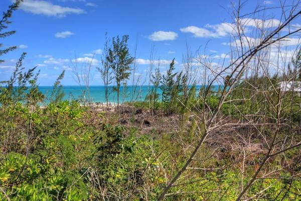 2. Land for Sale at Unique Beachfront Parcel of 2.4 Acres (MLS17537) Turtle Rocks, Abaco, Bahamas