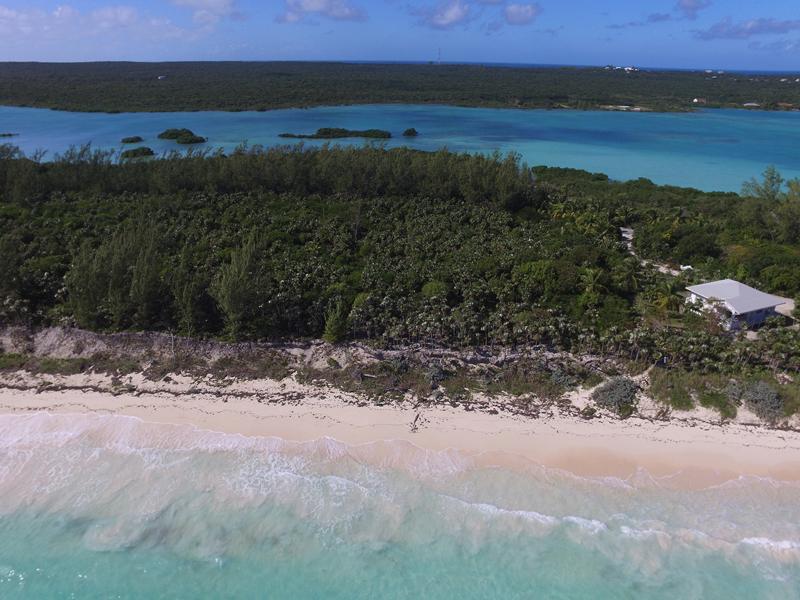 3. Land for Sale at Sea-to-Sea Beachfront Lot on Windermere Island - MLS 44293 Windermere Island, Eleuthera, Bahamas