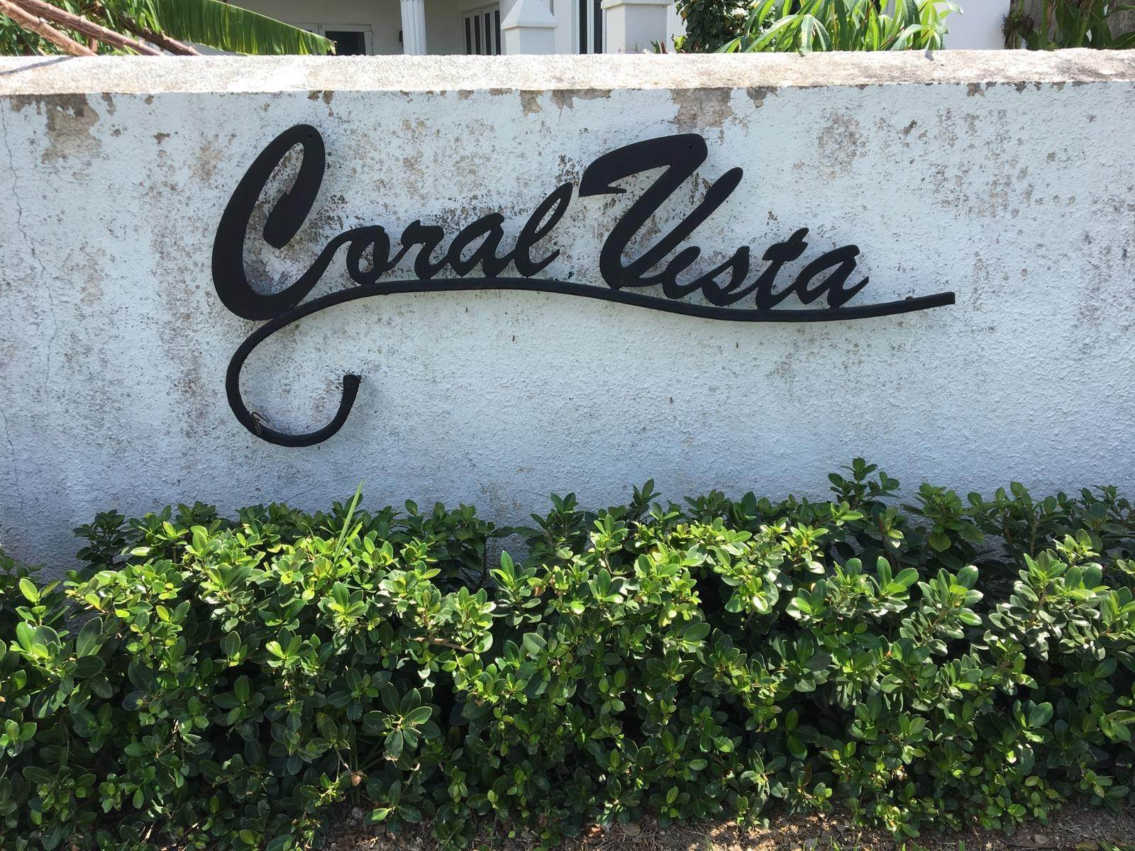 2. Land for Sale at Coral Vista Building Lot #62 Now Available! Coral Harbour, Nassau And Paradise Island, Bahamas