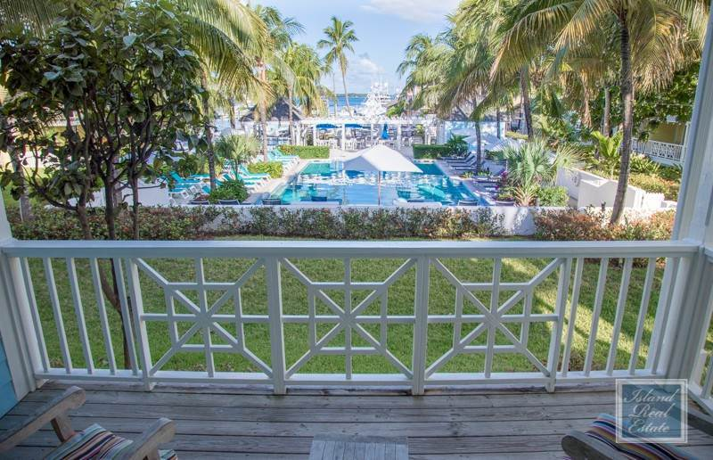 2. Co-op / Condo for Sale at Wonderful Condo at Valentines Harbour Island, Eleuthera, Bahamas