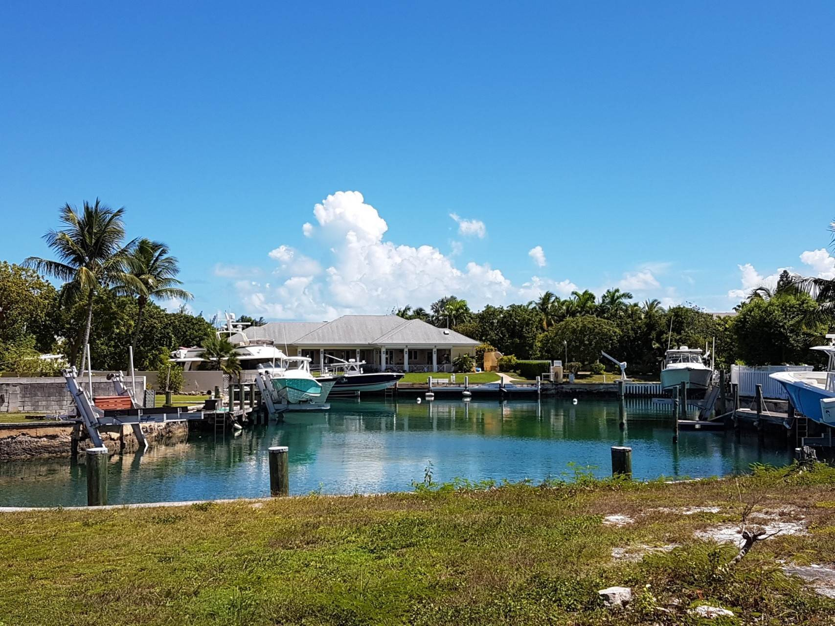 2. Land for Sale at Port New Providence Canal Front Lot Port New Providence, Yamacraw, Nassau And Paradise Island Bahamas
