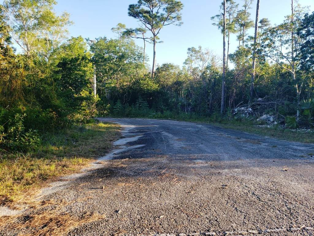 2. Land for Sale at Nicely Priced Duplex Lot in Fortune Point - MLS 36371 Fortune Point, Freeport And Grand Bahama, Bahamas