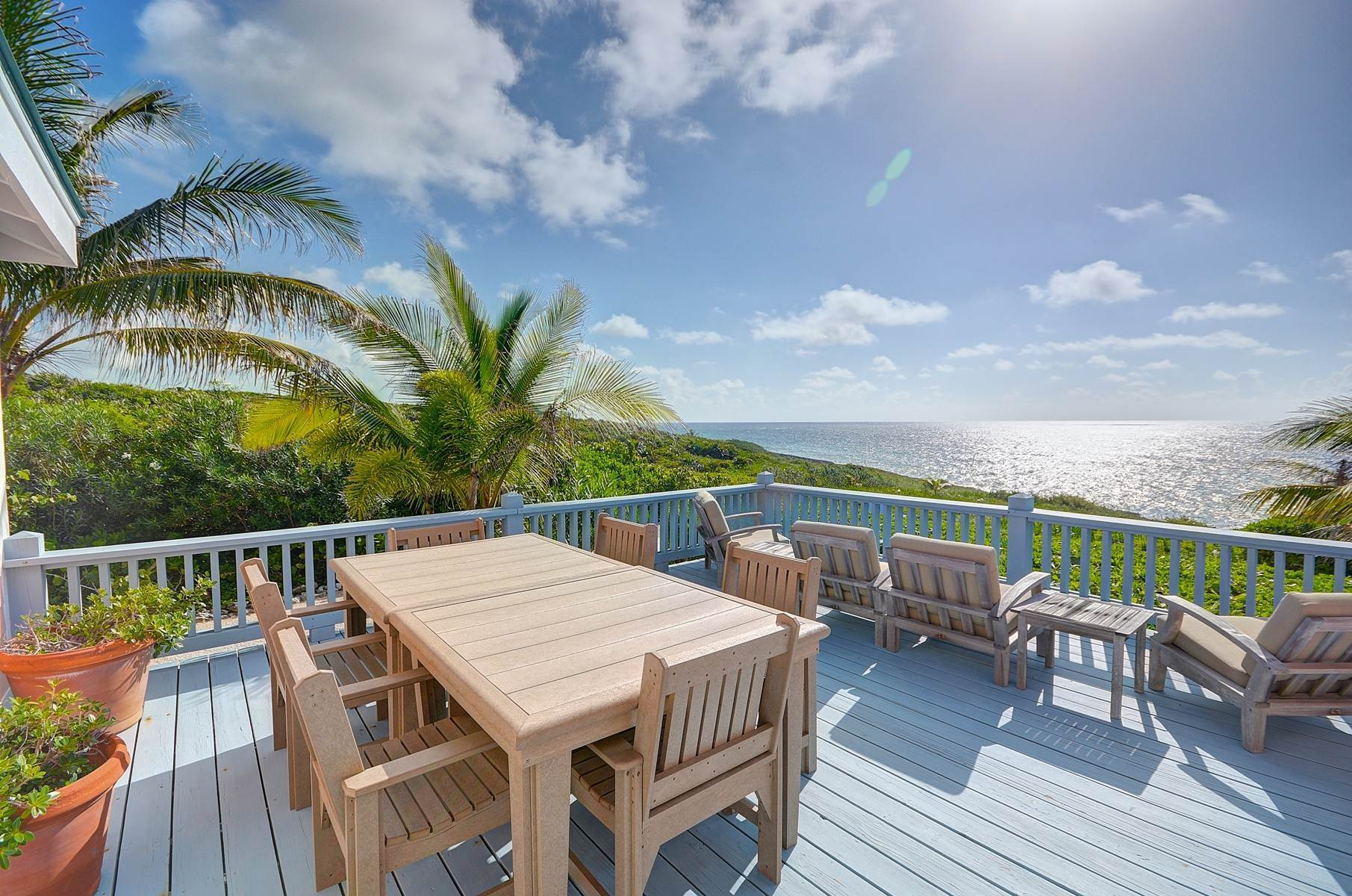 2. Single Family Homes for Sale at Walking Stick, a 2.2.Acre Atlantic Estate at The Abaco Club on Winding Bay MLS-27717 Winding Bay, Abaco, Bahamas