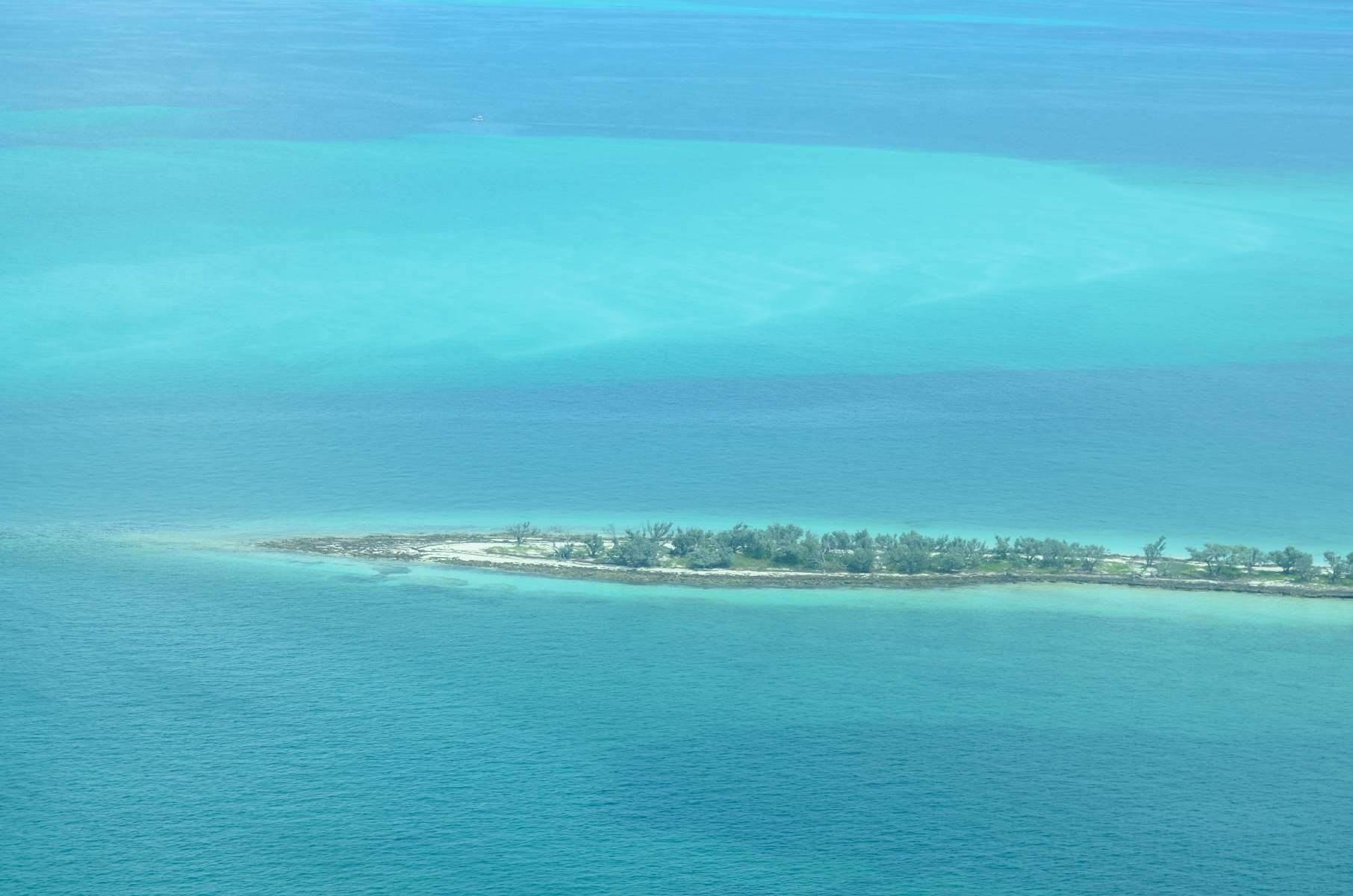 3. Private Islands por un Venta en Large Private Island in Abaco with approved development Plans - MLS 42074 Abaco, Bahamas
