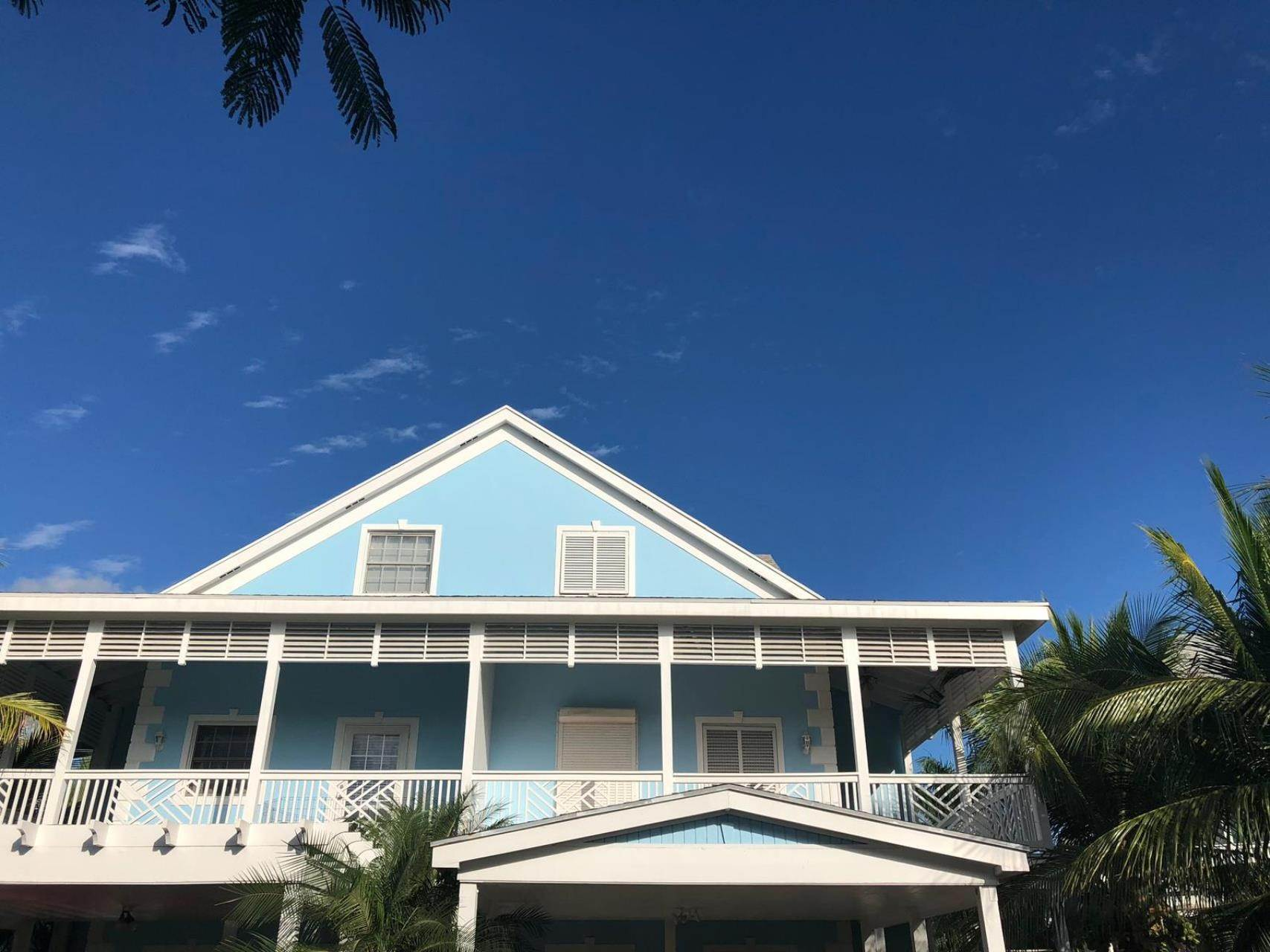 18. Co-op / Condo for Rent at Canal front Home at Sandyport for Rent with a Generator! Sandyport, Cable Beach, Nassau And Paradise Island Bahamas