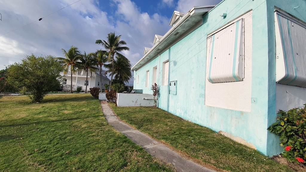 5. Single Family Homes por un Venta en Cupids Cay Restoration! - MLS 42842 Governors Harbour, Eleuthera, Bahamas