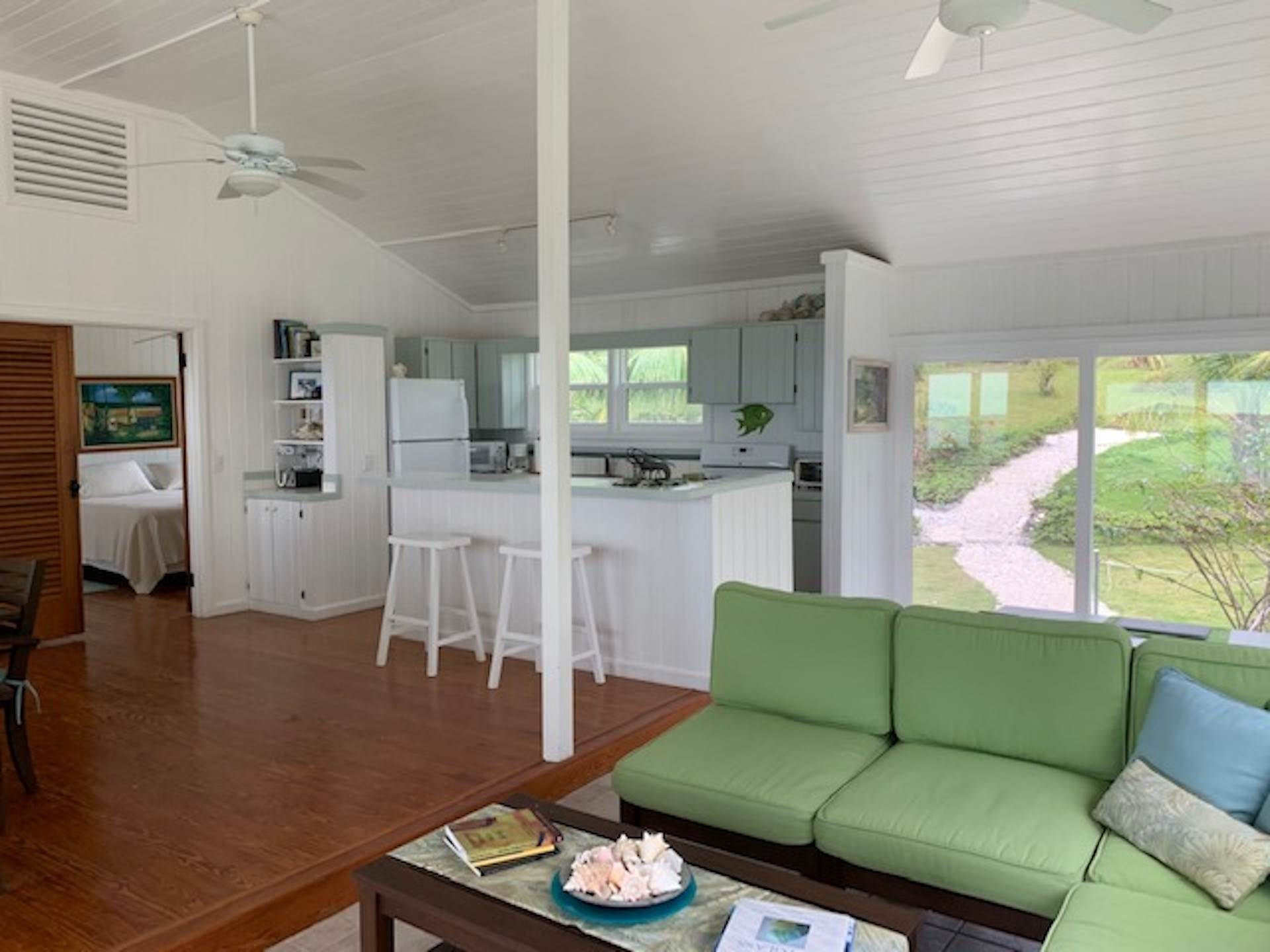 18. Single Family Homes for Sale at Sea to Sea - MLS 43964 Elbow Cay Hope Town, Abaco, Bahamas