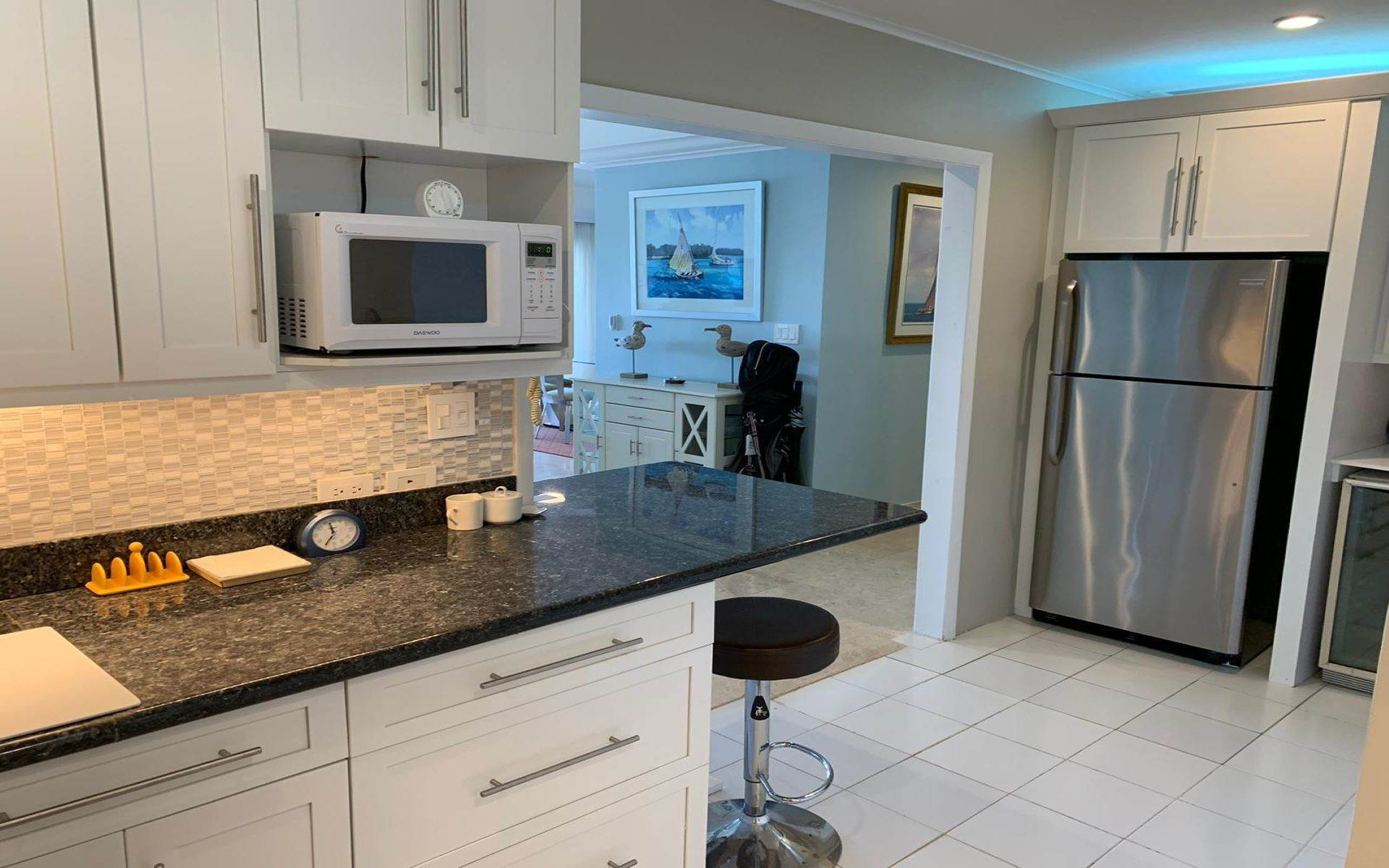 21. Co-op / Condo for Rent at Conchrest Condominium with Exceptional Ocean Views Conchrest, Cable Beach, Nassau And Paradise Island Bahamas