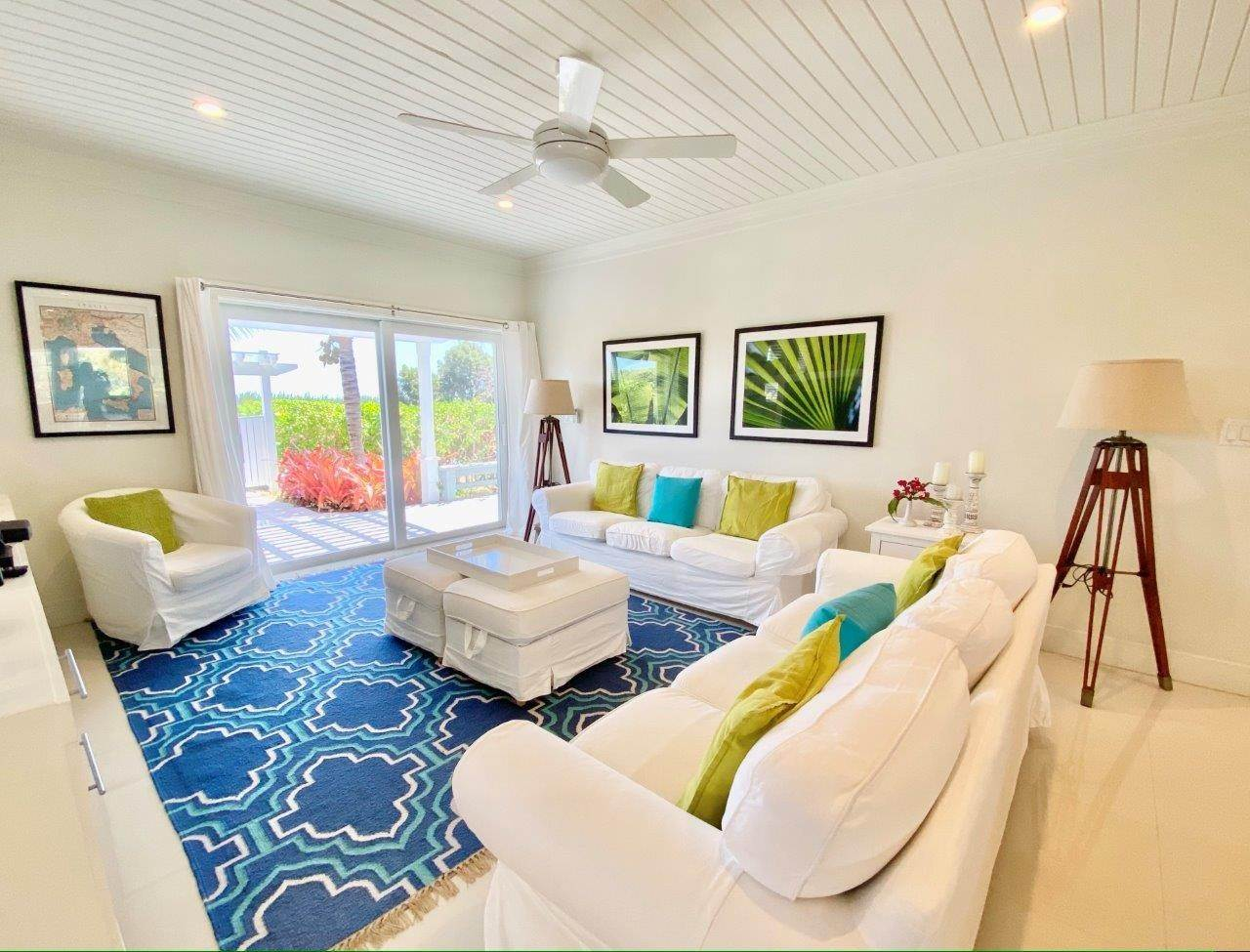 3. Single Family Homes for Sale at Fabulous Coastal Living Home in Governor's Harbour - MLS 44509 Governors Harbour, Eleuthera, Bahamas