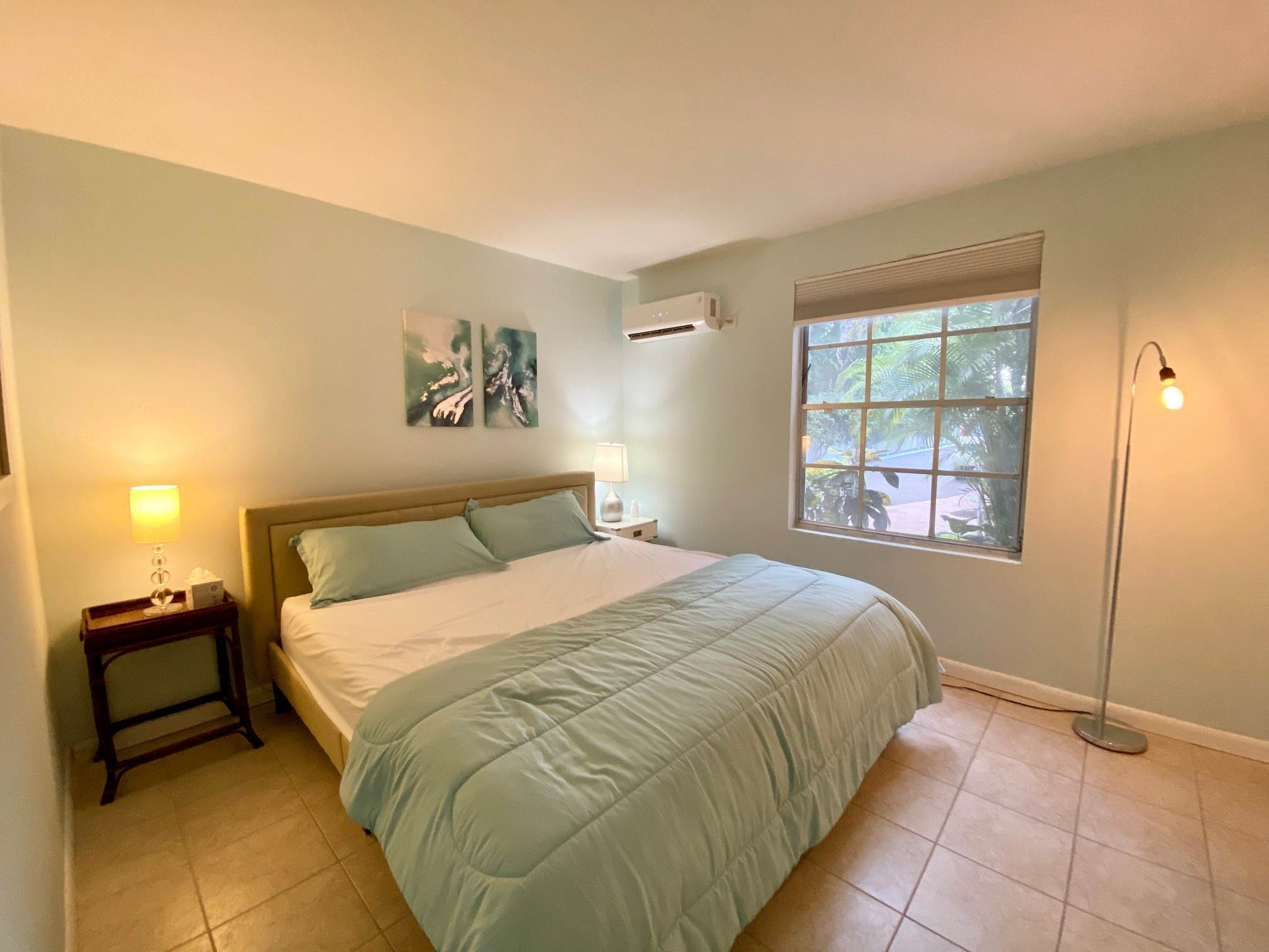 7. Co-op / Condo for Rent at Garden view renovated condo in the heart of Cable Beach Cable Beach, Nassau And Paradise Island, Bahamas