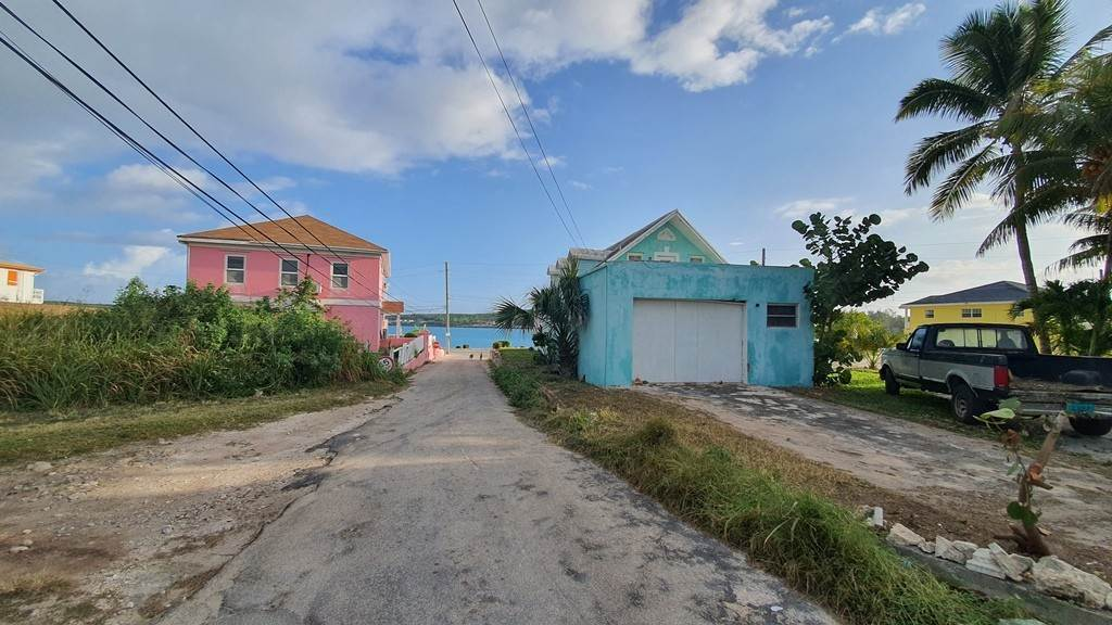 6. Single Family Homes por un Venta en Cupids Cay Restoration! - MLS 42842 Governors Harbour, Eleuthera, Bahamas