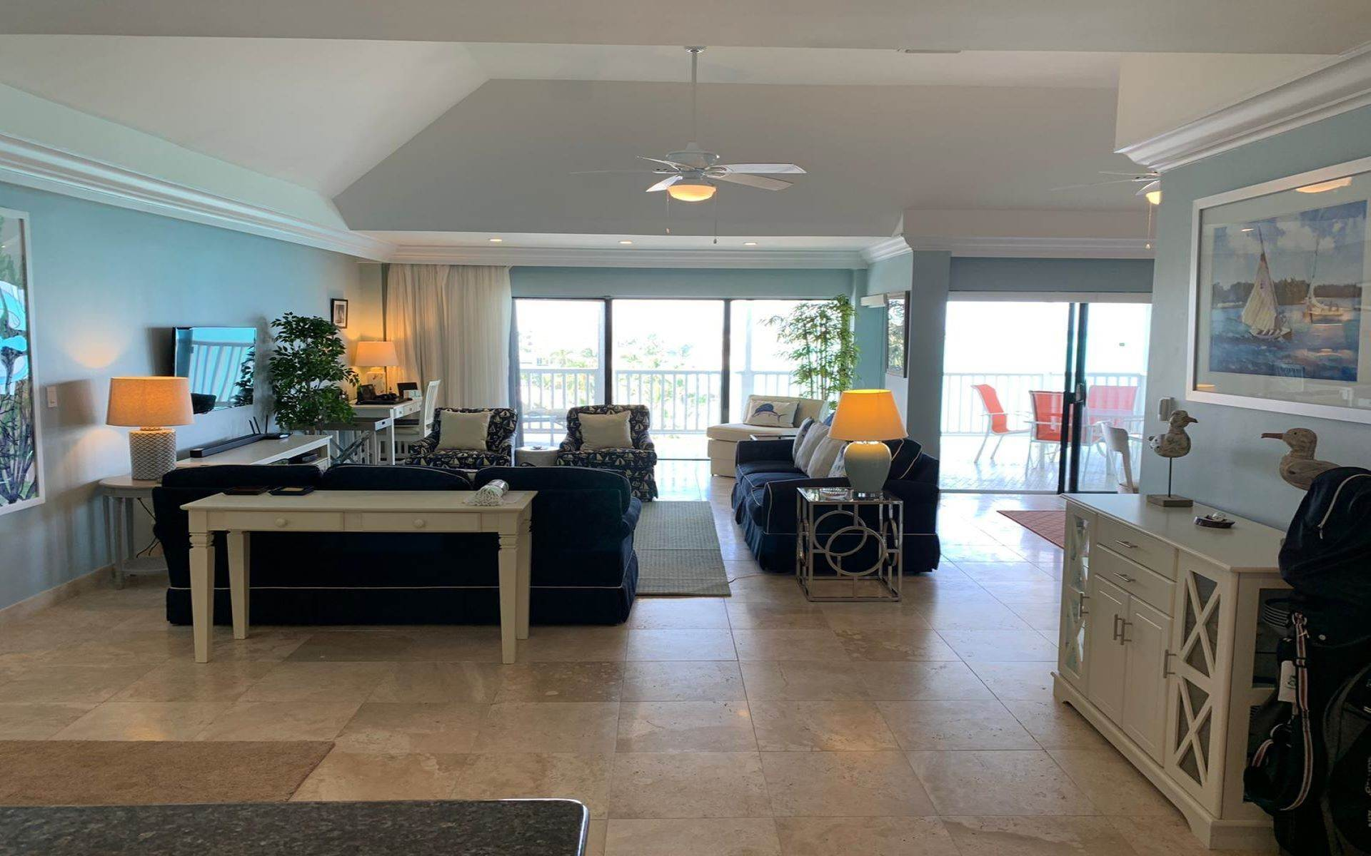 22. Co-op / Condo for Rent at Conchrest Condominium with Exceptional Ocean Views Conchrest, Cable Beach, Nassau And Paradise Island Bahamas