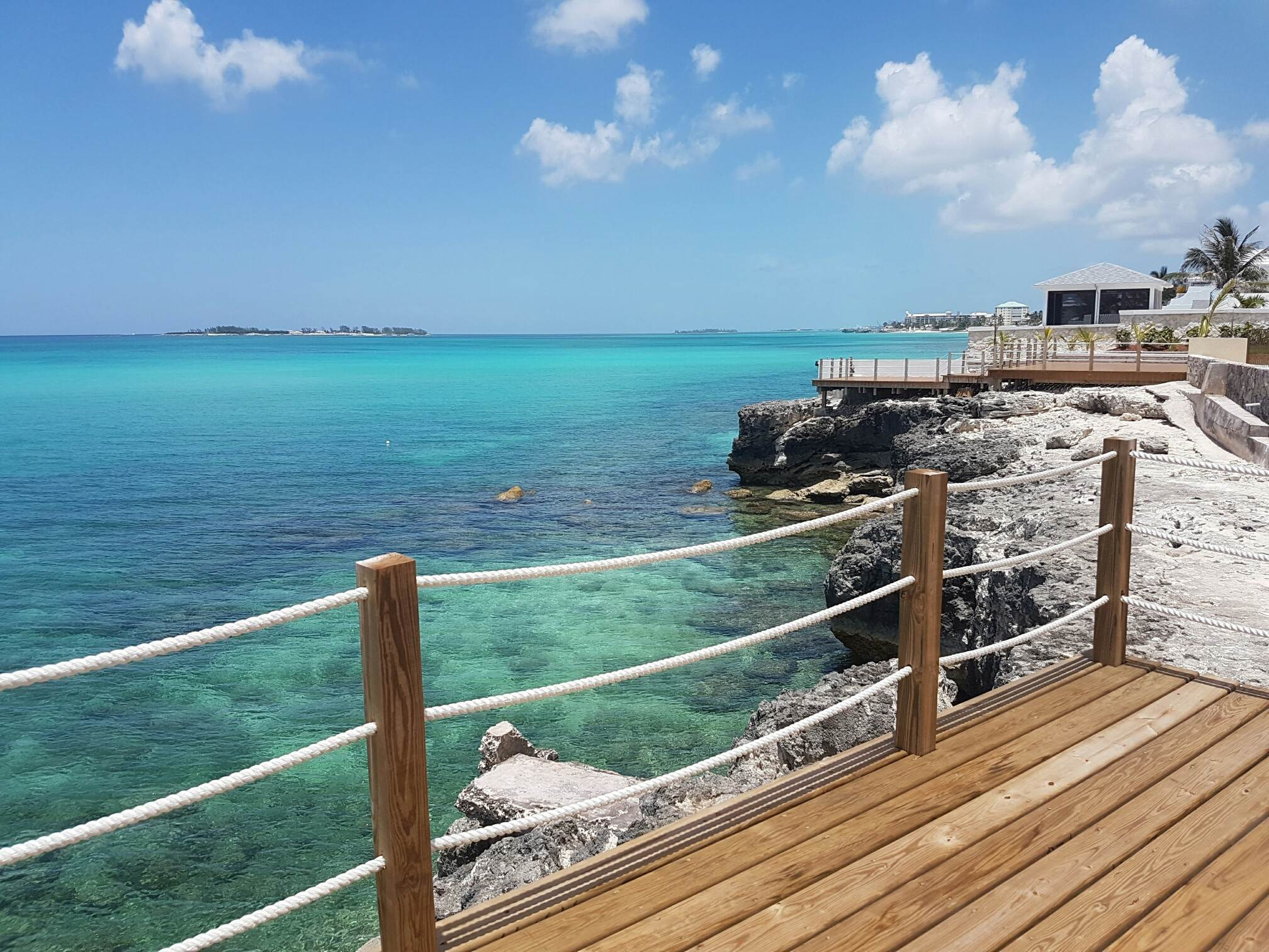 16. Co-op / Condo for Rent at Turn Key Waterfront Home at the Cliffs Cable Beach The Cliffs, Cable Beach, Nassau And Paradise Island Bahamas