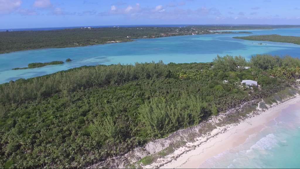 13. Land for Sale at Sea-to-Sea Beachfront Lot on Windermere Island - MLS 44293 Windermere Island, Eleuthera, Bahamas
