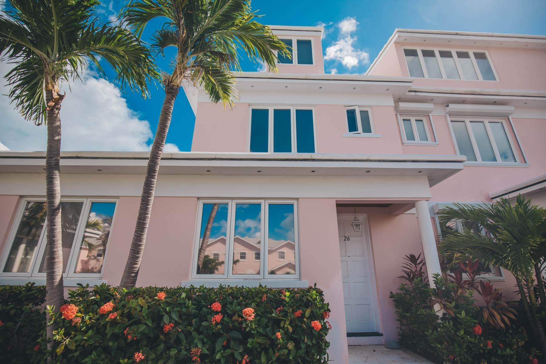 5. Co-op / Condo for Sale at Seapointe Spacious End Unit - Port New Providence St Andrews Beach, Yamacraw, Nassau And Paradise Island Bahamas