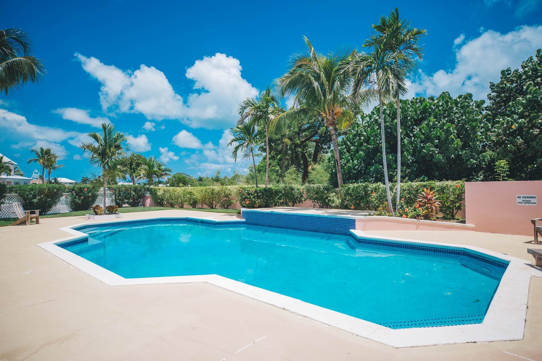 8. Co-op / Condo for Sale at Seapointe Spacious End Unit - Port New Providence St Andrews Beach, Yamacraw, Nassau And Paradise Island Bahamas