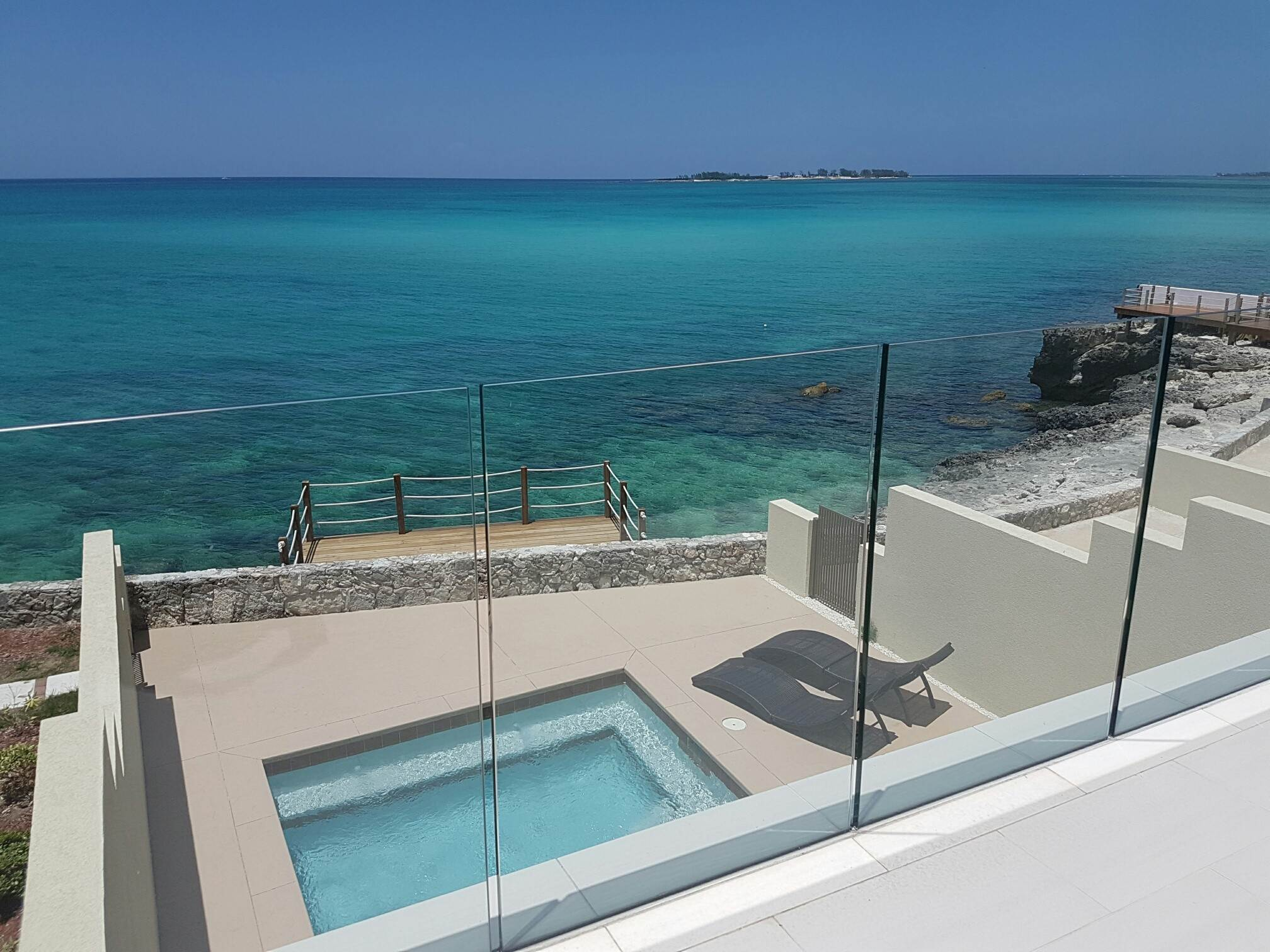 17. Co-op / Condo for Rent at Turn Key Waterfront Home at the Cliffs Cable Beach The Cliffs, Cable Beach, Nassau And Paradise Island Bahamas