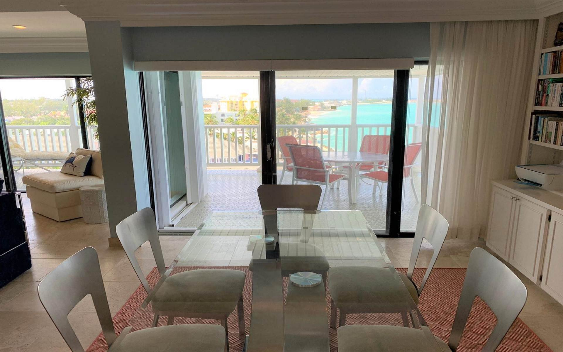 23. Co-op / Condo for Rent at Conchrest Condominium with Exceptional Ocean Views Conchrest, Cable Beach, Nassau And Paradise Island Bahamas